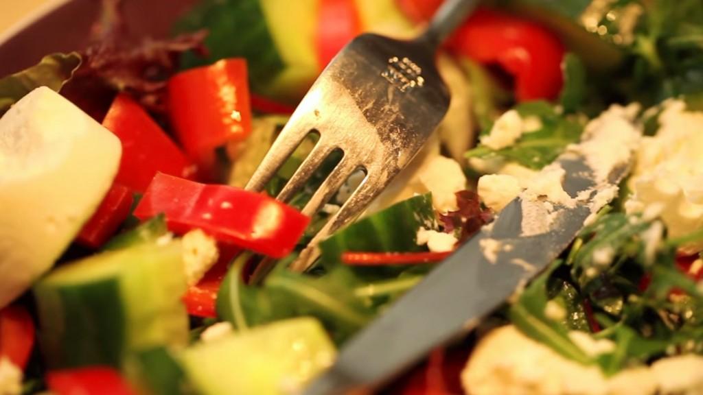 Gezonde voeding was de oplossing voor zwangerschapsdiabetes
