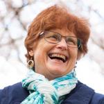 Patricia WIjman