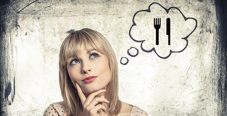 Hoe werkt je hongergevoel?