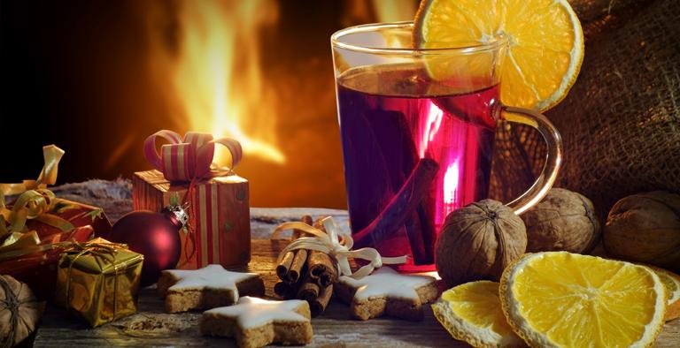 gouden tip voor gezonde feestdagen