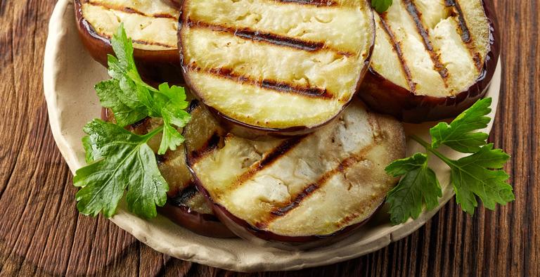groente carpaccio