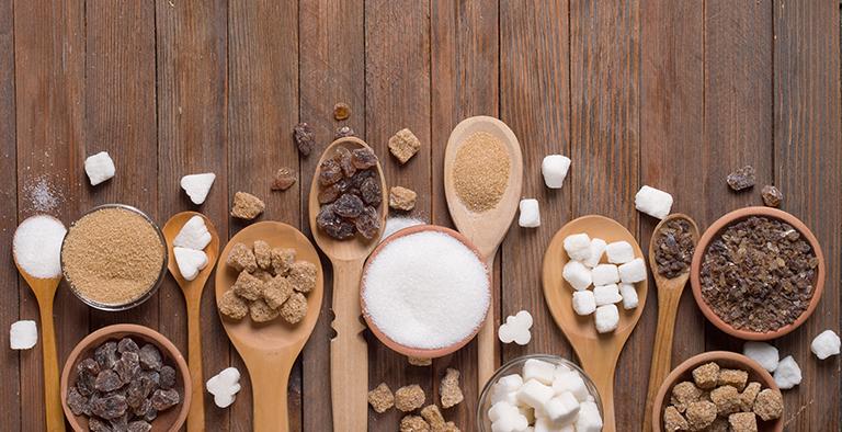 15 gevaren van suiker