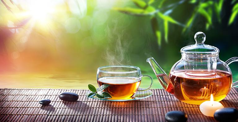 Veel thee zit bomvol pesticiden