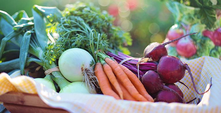 Tips kinderen meer groente eten