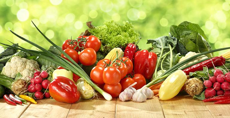 Waarom zijn voedingsvezels belangrijk