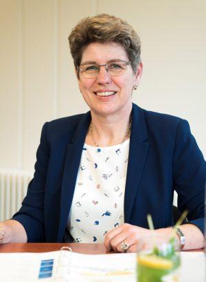 Sandra de Groot