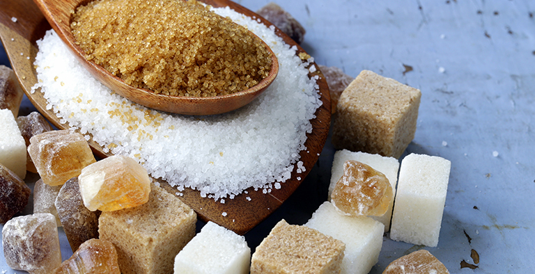 Weet jij hoeveel suiker jij eet ...