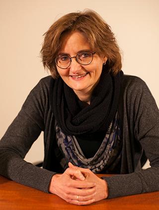 Miriam Hagen - Cure4Life Amersfoort