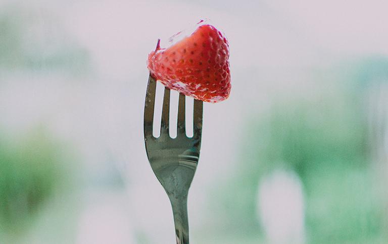 Met elke hap kun je kiezen je lichaam te voeden of te belasten