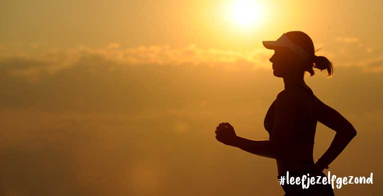 Wanneer kun je het beste sporten; 's ochtends of 's avonds?