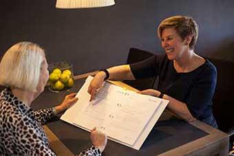 Henriette Hummel - Cure4Life Alkmaar