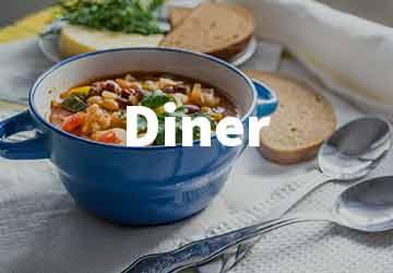 Diner recepten