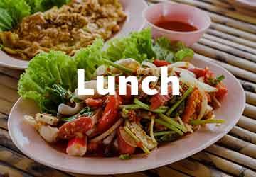 Lunch recepten